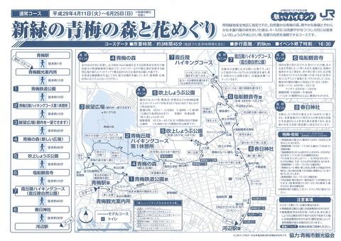 223コースマップ(青梅1706)