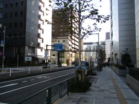 15新宿通り