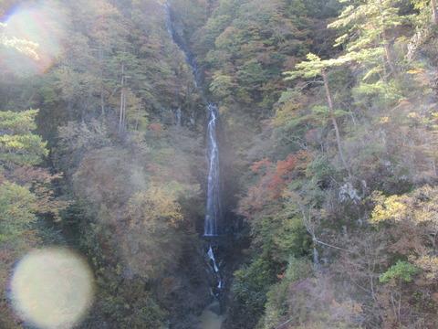 20不動の滝4
