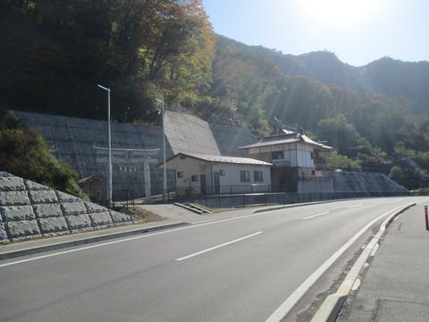 164川原湯神社1