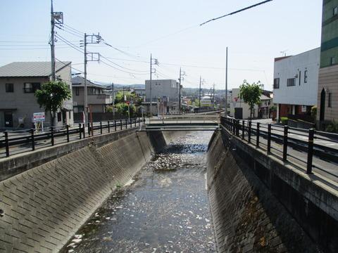 05平沢川・平沢橋2