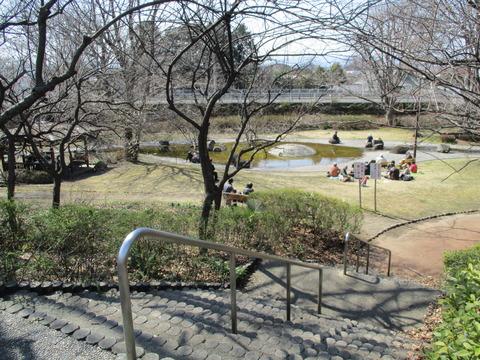 92中福生公園2