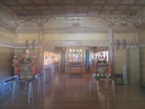 174川原湯神社11