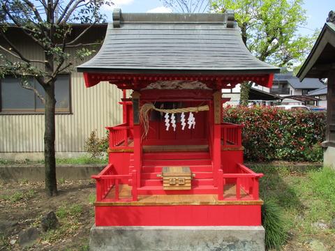 200八坂神社