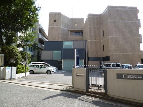 12横浜市民ギャラリー