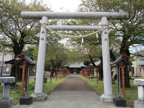 191金井神社2
