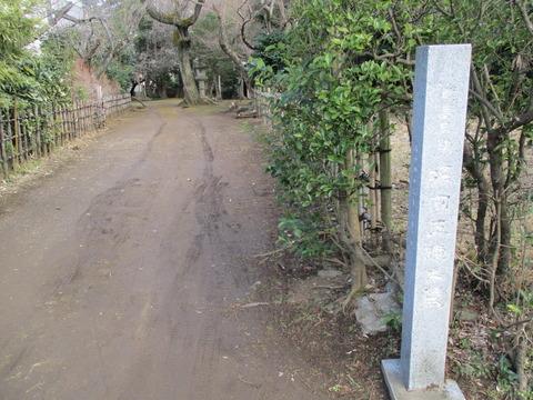 189堀田家墓所1