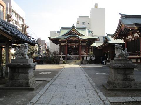 150柏神社2