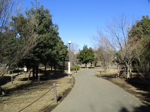 71駒場野公園2
