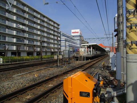 122土呂駅