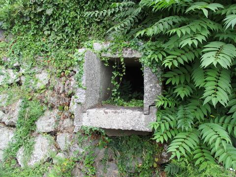 139百間堀の樋4