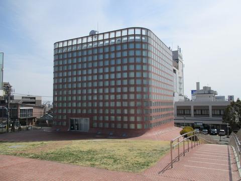 67福生市役所3