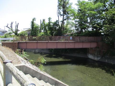 102備前渠鉄橋1