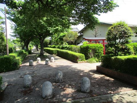 88稲荷神社1