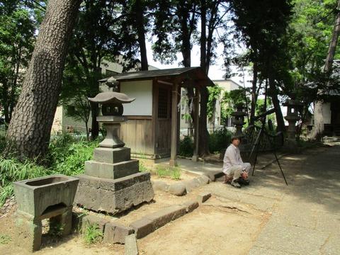 153琴平神社1