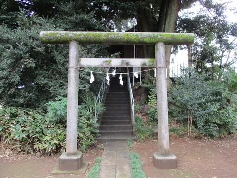97浅間神社1