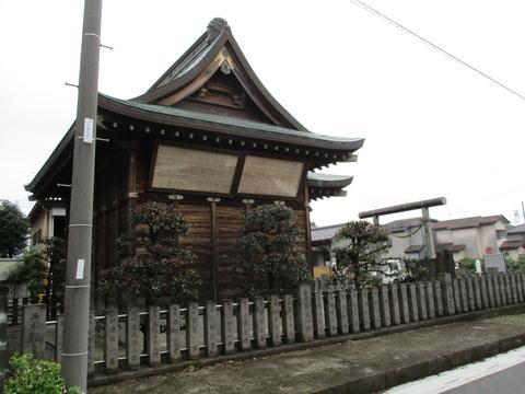 71篠津須賀神社1