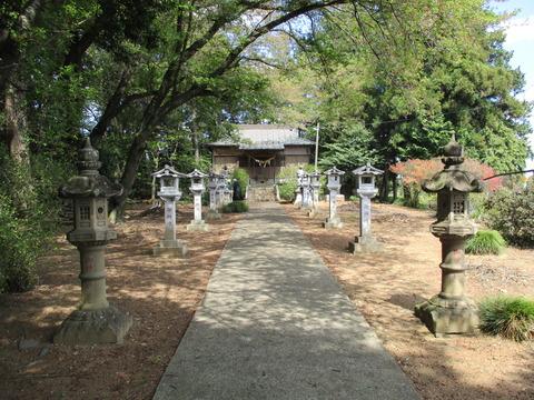 173川西神社2