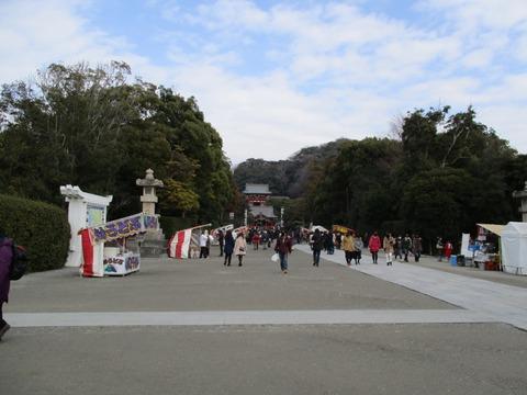 131鶴岡八幡宮3