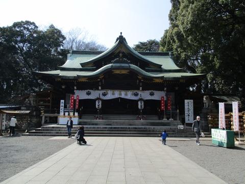 201拝殿1