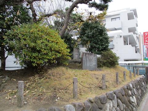 05茅ヶ崎一里塚2