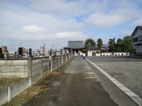 11奥に観福寺