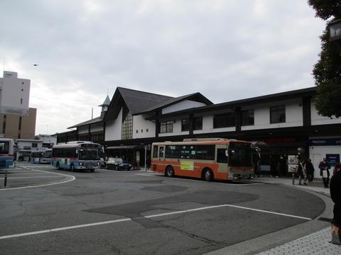 118再び鎌倉駅
