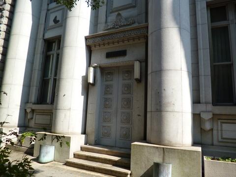 129旧富士銀行横浜支店4