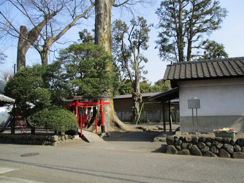 209南稲荷神社1