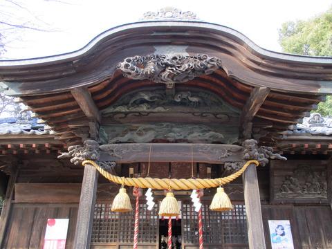142氷川天満神社13