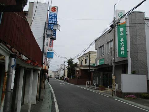 41リリオ菖蒲商店街