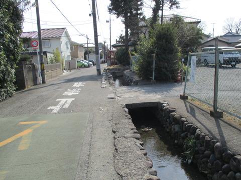 182熊川通り