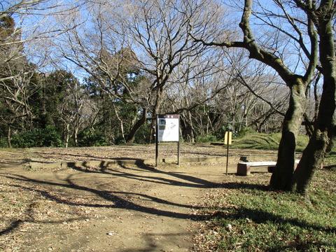 117銅櫓跡1