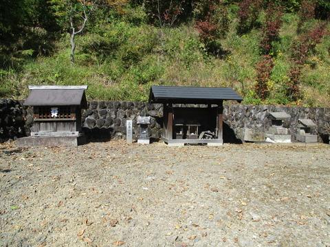 88川原畑諏訪神社14