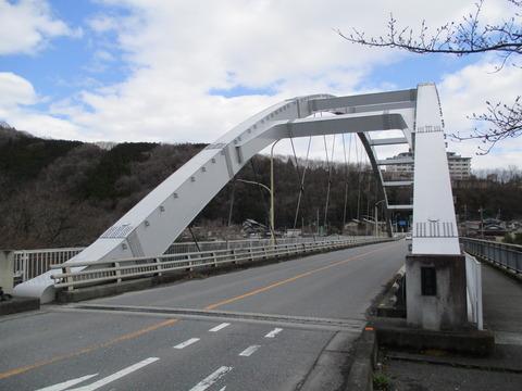 182寄居橋へ