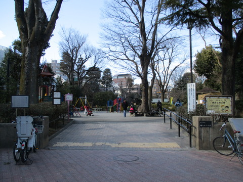107鍋島松濤公園1