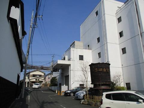 224石川酒造別棟