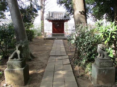 87稲荷神社5