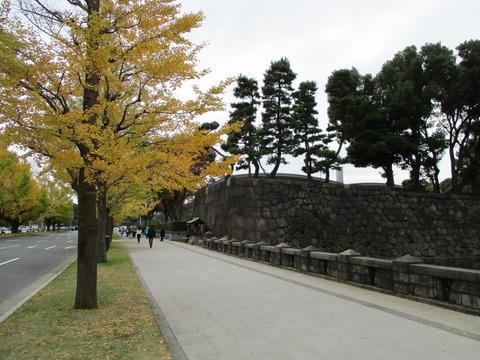 19江戸城跡1