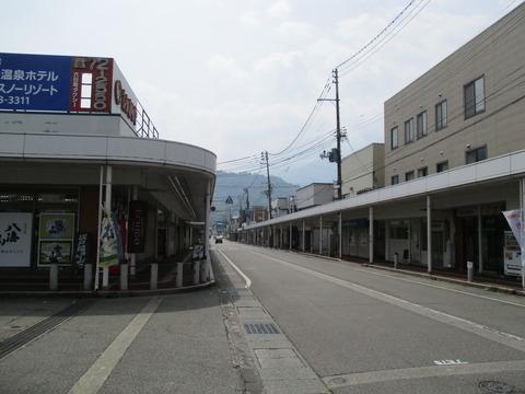 07駅前通り商店街