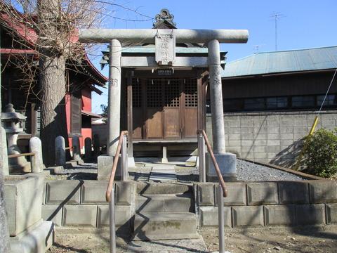 88三峰神社6