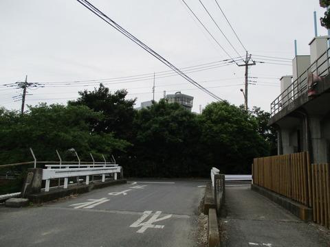 76見崎橋