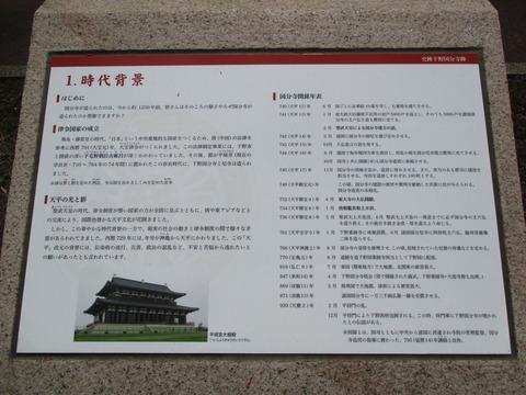 86下野国分寺跡4