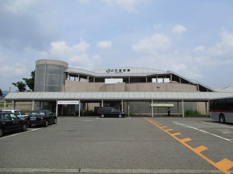 06六日町駅