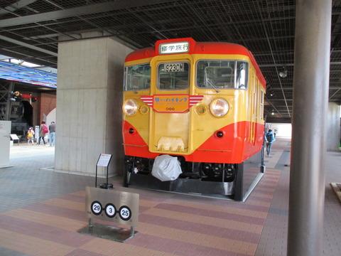 133鉄道博物館3