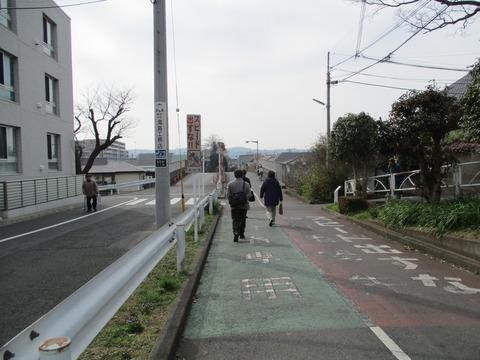 92再び緑道3