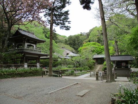 11浄智寺