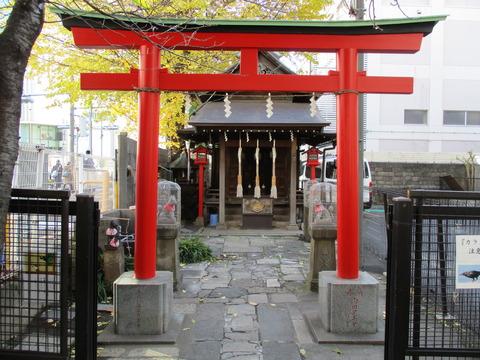 05雷電稲荷神社2