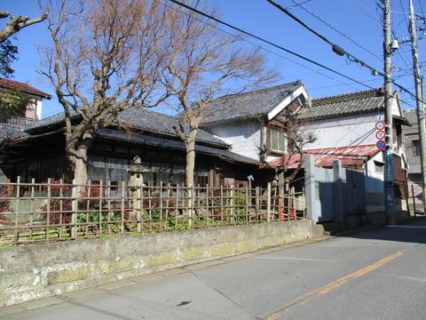 152旧平井家住宅1