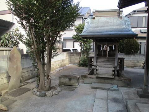 61姫宮神社